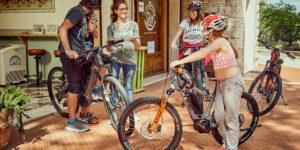 Prenota una bici per bambini